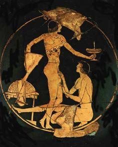 KinkindeRelatie-OudeGrieken